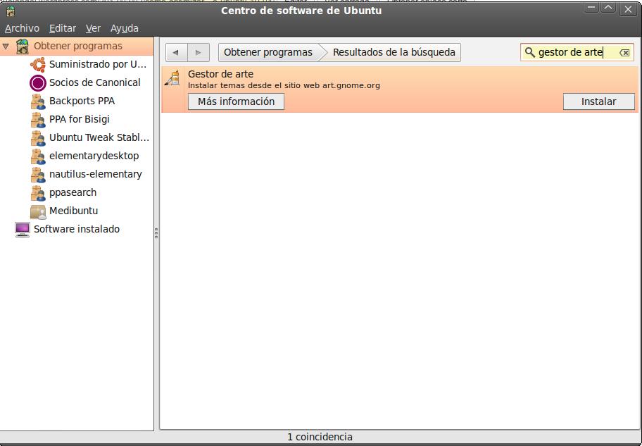 ¿Cómo optimizar Ubuntu 10.04?- Mejorar Ubuntu 10.04 - Pon a punto Ubuntu 10.04 (3/3)
