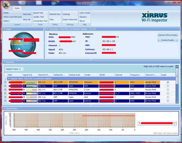 Xirrus-WiFi3